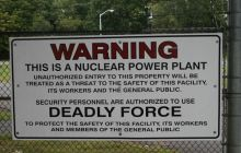 Entergy wants to shrink Vermont Yankee security zone