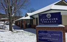 Landmark College expands reach
