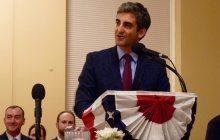UPDATED: Anti-Semitic fliers target Burlington officials