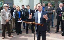 Burlington Town Center developer asks judge to dismiss legal challenge