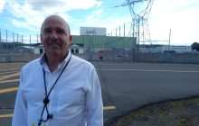 Vermont Yankee decommissioning on track, says new director