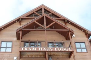 Jay Peak: Tram Haus Lodge