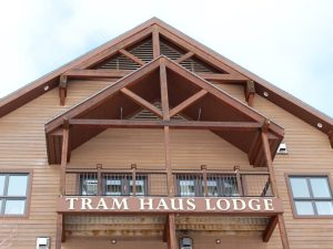Jay Peak: Tram Haus Lodge