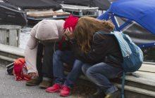 Plea deal reached in Burlington homeless man killing