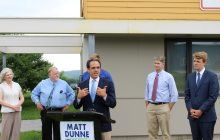 Dunne envisions $200 million bond issue for affordable housing