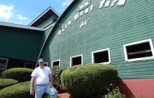 Vernon farm takes 'cow energy' in a different direction