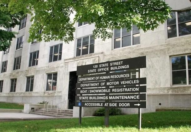 Updated fbi can access vermont dmv facial recognition for Vermont department of motor vehicles south burlington vt