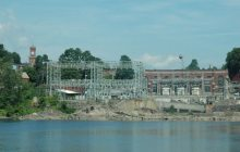 Public Service Department backs sale of TransCanada dams