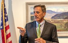 UPDATED: High court blocks Shumlin from naming new justice
