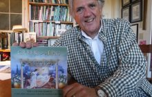 A Vermonter's 'Greek Epic' on the American dream