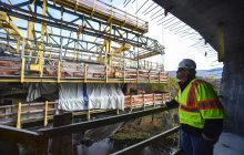$60M Brattleboro interstate bridge to open in March