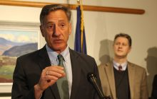 Shumlin touts health exchange as best argument for Obamacare