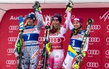 Killington frontrunner for FIS World Cup event