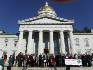 Vermont Interfaith Action