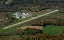 Bennington airport to close at least 90 days for runway project