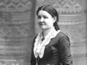 Carrie Sylvester Burnham Kilgore