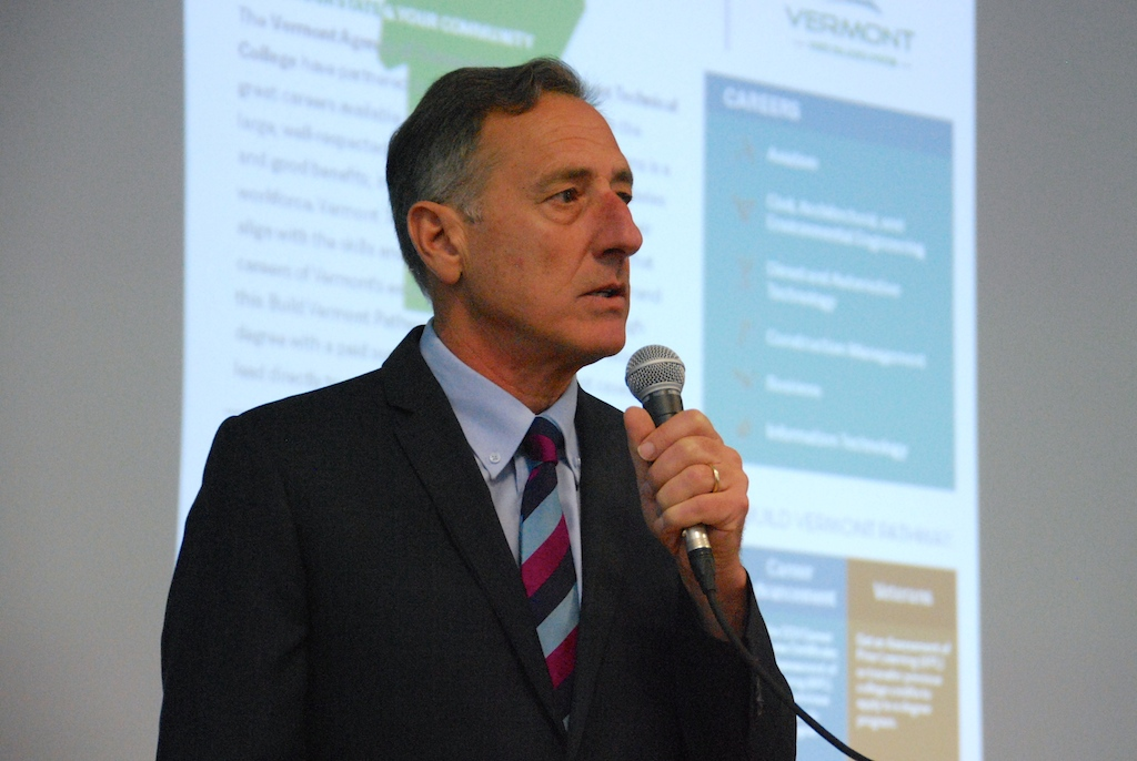 Shumlin offering pardons for marijuana possession convictions - VTDigger