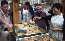 Brattleboro's free Christmas breakfast marks 35th year