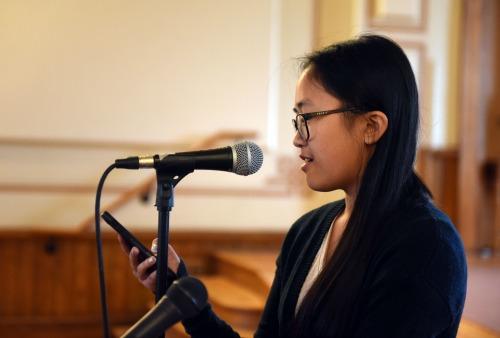 YWP Charlotte Lau