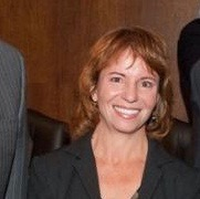 Christina Reiss