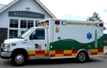 Bennington voters to decide rescue squad funding