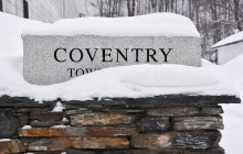 Suspicion in a small town: Coventry looks for its missing money