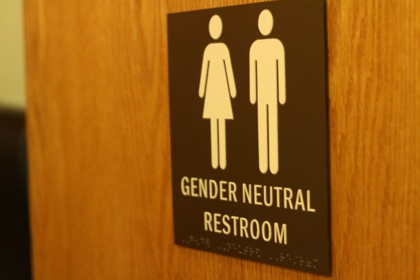 Businesses Not Complying With Gender-neutral Bathroom Law