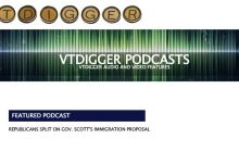 VTDigger launches podcast section