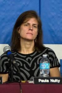 Paula Nulty