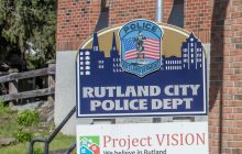 Lawsuit: Rutland officer used excessive force in traffic stop