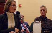 South Burlington councilors seek 'seat at table' on airport noise