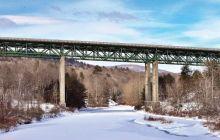 $44M bridge project starting on I-91