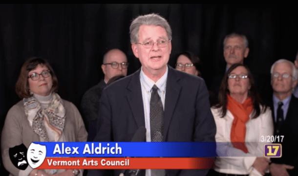 Alex Aldrich