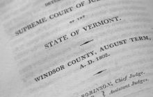 Then Again: Free or enslaved? Vermont court would decide