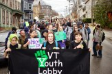 Vermont Youth Rally