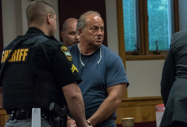 Rulings are mixed bag for ex-Rutland attorney in hit and run