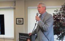 Bennington-based health system outlines big plans