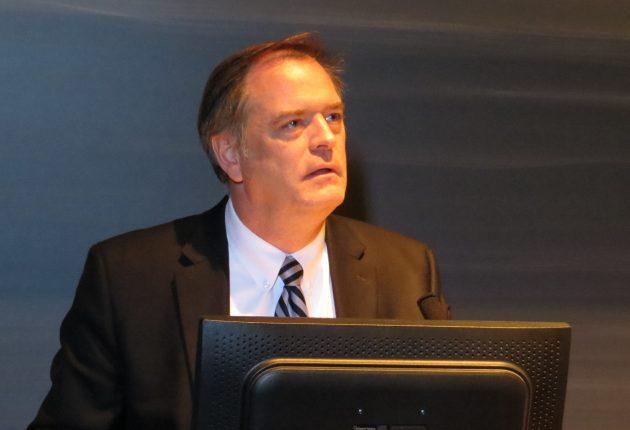 Pioneer in exposure of PFOA issues speaks in Bennington