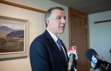 Scott backs U.S. Climate Alliance