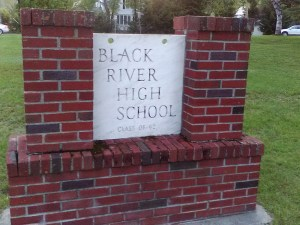 Black River High School