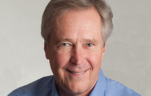 Q&A with UVM commencement speaker James Fallows