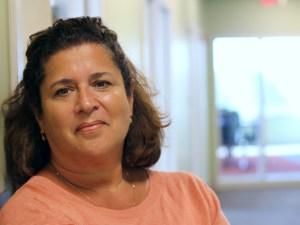 Dr. Christine Murray