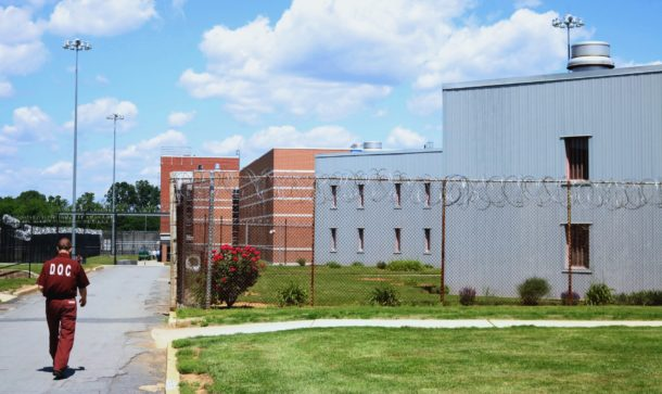 State Correctional Institution - SCI Camp Hill Inmate ...