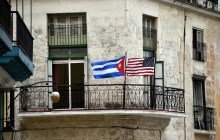 Leahy decries Trump travel restrictions to Cuba