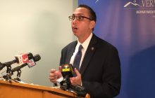 Drug czar hails state opiate response even as federal cuts loom
