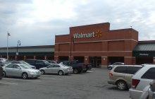 Rutland woman accuses Walmart of disability rights violations