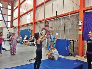 New England Center for Circus Arts