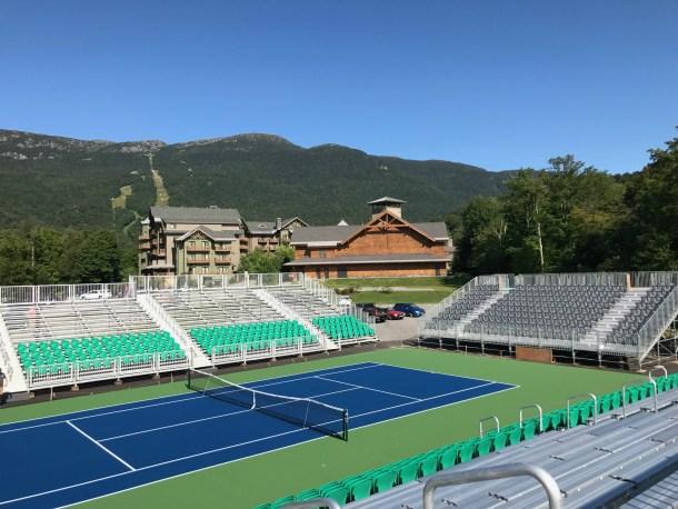 Stowe tennis