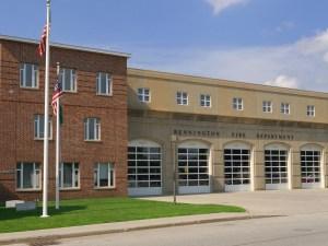 Bennington Fire Department