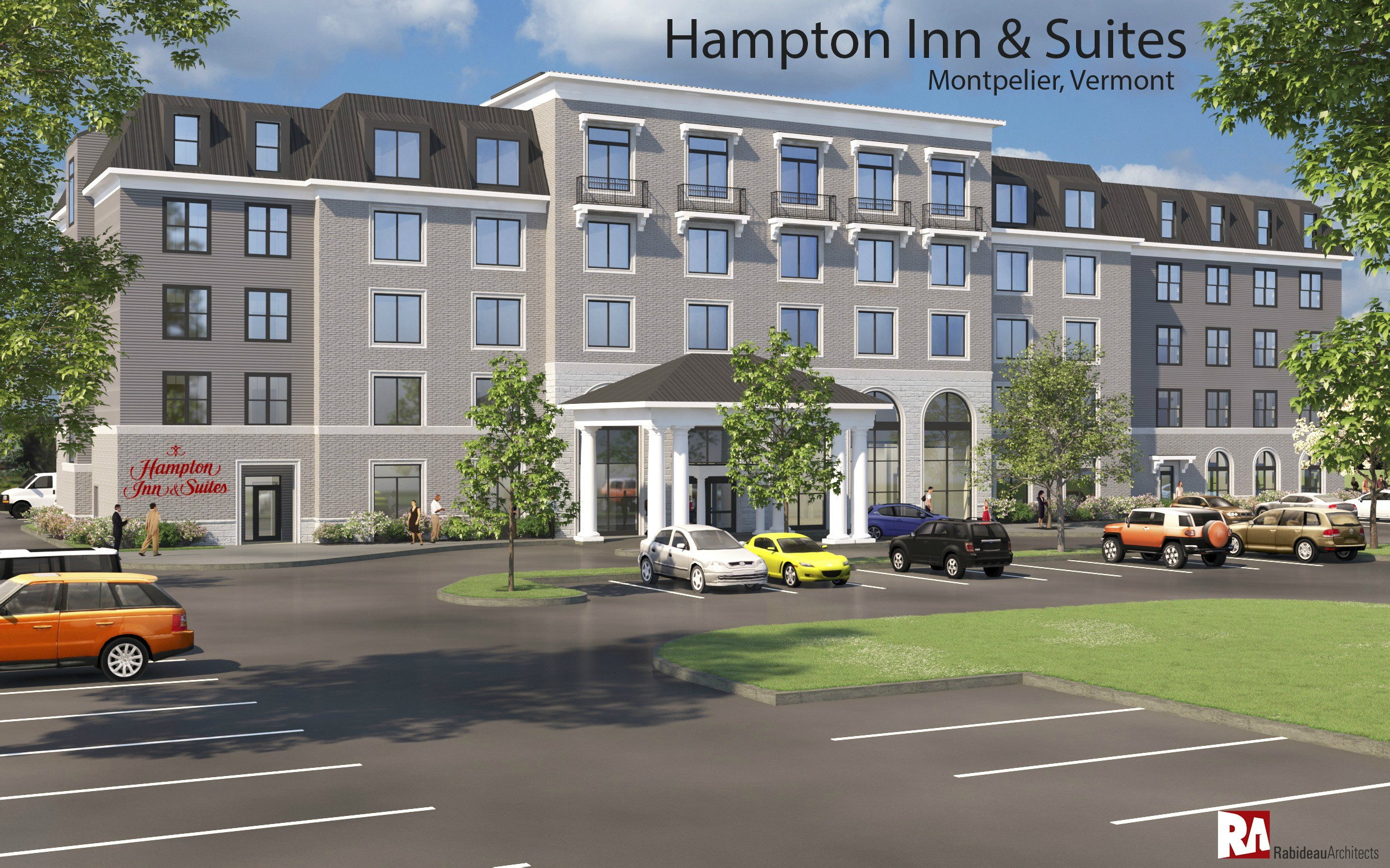 businessman plans parking garage and hotel in montpelier vtdigger rh vtdigger org hotels in montpelier virginia hotels in montpelier vermont near amtrak station